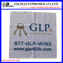 Promotional Logo Printed Cheap Microfiber Clean Clothes (EP-C57311)