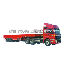 Shuipo production line for semitrailer/Semi trailer truck assembly line