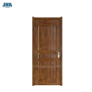 JHK- Latest Design Plastic Bathroom PVC Door