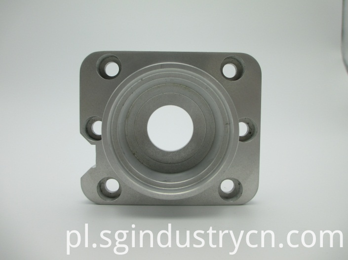1144 Steel Precision Machining Parts