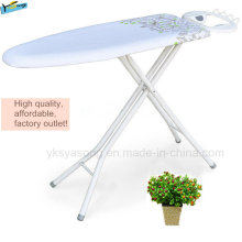 Best Quality Figure Folding Ironing Board with Fabric Cover