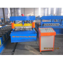PPGI / Gi Steel Coil Material and Roll Forming Machine