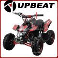 Upcit Mini ATV 49cc, brinquedo Kids, Kids Motor