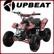 Upbeat 49cc Mini ATV, Kids Toy, Kids Motor