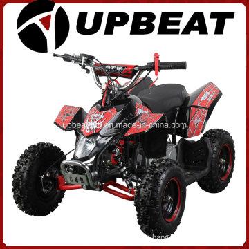 Upbeat 49cc Mini ATV, Kids Toy, Kids Motor