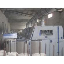 Medizinischer Baumwollsplitter, saugfähiger Baumwollspalter Baumwolltupfer (CLJ)