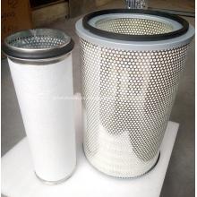 CUMMINS filtros de aire del motor Shanghai Fleeguards AH55546