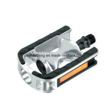 Hot-Sale Aluminum W/Inlaid Non-Slip Bicycle Pedal for Mountain Bike (HPD-024)