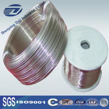 Supply Diameter 0.5-6.0mm Gr 10 Titanium Coil