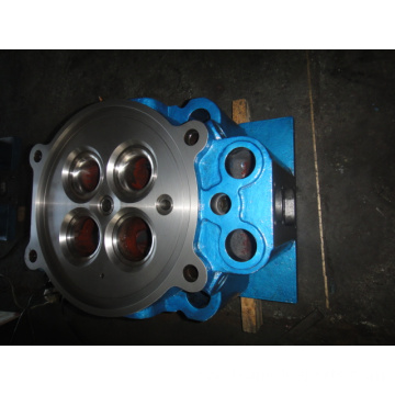 Manufacturer of for Cylinder Head Gasket Marine Engine Spare Parts supply to Uganda Suppliers