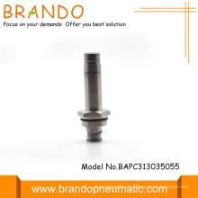 Aire comprimido aplicación Poppet válvula solenoide