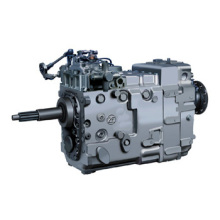 High quality Synchromesh Transmission gearbox