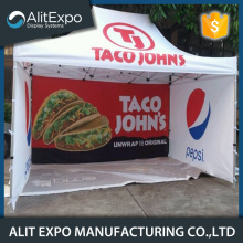 Outdoor aluminum custom tent for exhibition