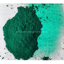 Natürliches Verde Pigmento G7 Phthalcyaninpigment
