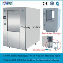 Rectangular Pulse Vacuum Sterilisator