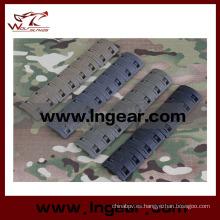 Pistola extendido Protector Rail táctico Xxm estilo carril cubierta 32PCS