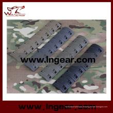 Pistole verlängert Schiene Protector taktische XMM-Style-Schiene-Cover 32PCS