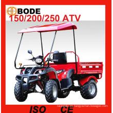 Granja de 150cc EEC ATV con la impulsión de eje