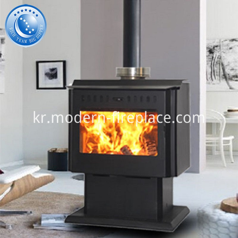 Picture Of Superior Fireplace With Chimney Damper