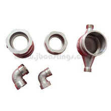 Investment Casting Lost Wax Casting Water Meter Parts