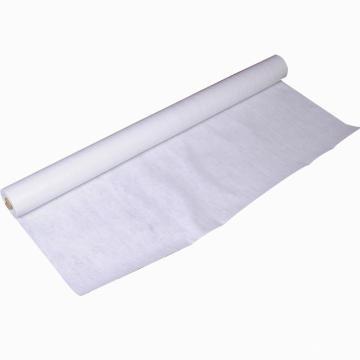 Cheap fleece fabric polyester nonwoven ,white floor mat