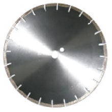 High Quality Diamond Circular Marble Saw Blade (Normal Body, Fan-Shaped Segments)