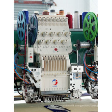 LEJIA MIXED FUNCTIONS EMBROIDERY MACHINE