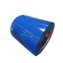 RAL 5016 PPGI Color Coated Pre Painted Galvanized Steel Coil
