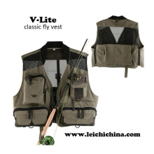 New Arrival Super Light Classic Fly Fishing Vest