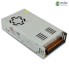 Transformateur de 24V 360W LED avec énuméré par UL (EW_360W-24V)