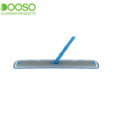 With Extra Wide And Refill Flat Mop DS-1226-60