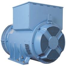 4-полюсный синхронный генератор низкого напряжения EvoTec