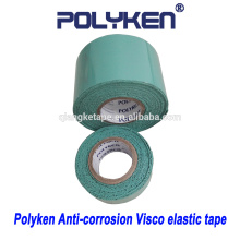 2.0mm viscoelastic anti-corrosion pipe wrap tape