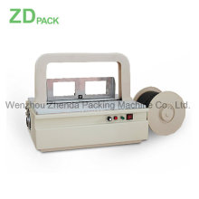 Desk Type Strapping Machine (ZD-08)