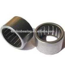 Rolamento de rolos de agulhas 17x25x14mm hk 2514 rs hk2514-rs