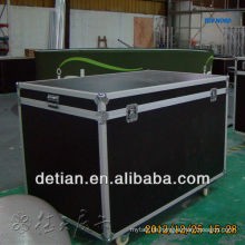 Aluminiumkoffer für Messeausrüstung