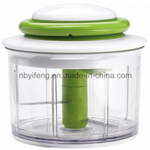 Home Products Plastic Mini Pull Food Chopper