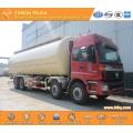 FOTON 8X4 bulk cement vehicle 336hp 43cbm