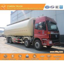 FOTON dry bulk cement tank truck high quality