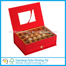 paper box for choclate
