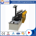 Galvanized Steel Metal Stud Track Making Machine