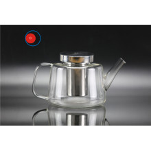 New Product Borosilicate Glass Teapotpot