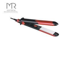 Digital LED flat iron hair straighteners display Hair Straightener