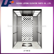 Home Elevator Manufacturers/Stainless Lift Cabin Pricing/Small Elevators For Home Use