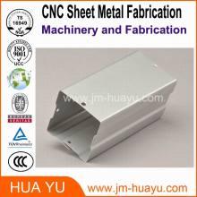 ISO 9001 / Ts16949 Certificado CNC mecanizado de piezas de automóviles