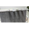 Micro-Multiport Aluminium-Kondensatorrohr für Automobil-Wärmetauscher
