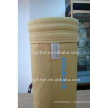 Paño de filtro de aire de Teflon (PTFE)