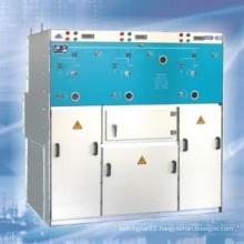 11kV Gas insulated switchgear GIS RMU Ring Main Unit