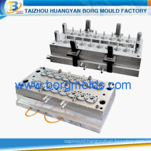 PET bottles preform injection tooling
