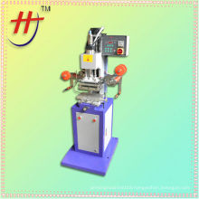 HH-168 dongguan pneumatic flat hot foil stamping printing machine